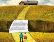 sospensione mutui prima casa per famiglie in difficolta