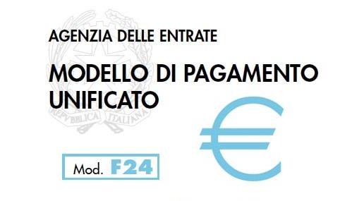 Modello F24: come correggere l'errore codice tributo o codice Comune