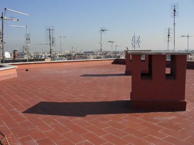 Il terrazzo (lastrico) condominiale si presume di tutti