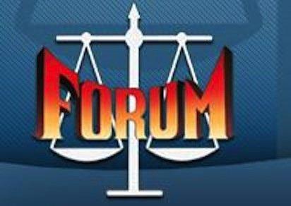 """Le bugie di """"Forum"""""""