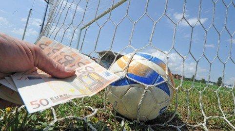 Scuola calcio: nessun risarcimento per l'incidente