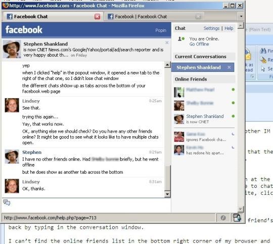 Facebook intercetta le conversazioni per scoprire i criminali: attentato alla privacy?