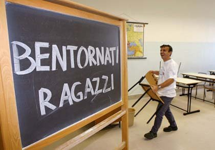 Lesioni a scuola: responsabilità della scuola o dell'insegnante?