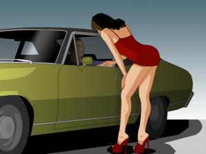 strumenti sessuali sinonimo di prostituta
