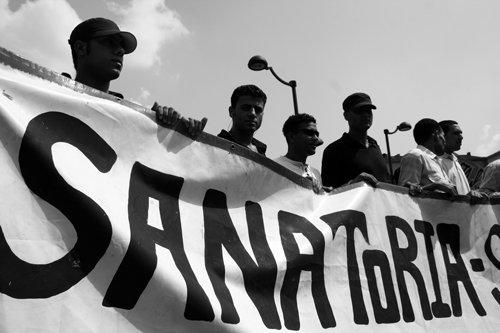 Sanatoria 2012 alle porte ma nessuna traccia del decreto interministeriale