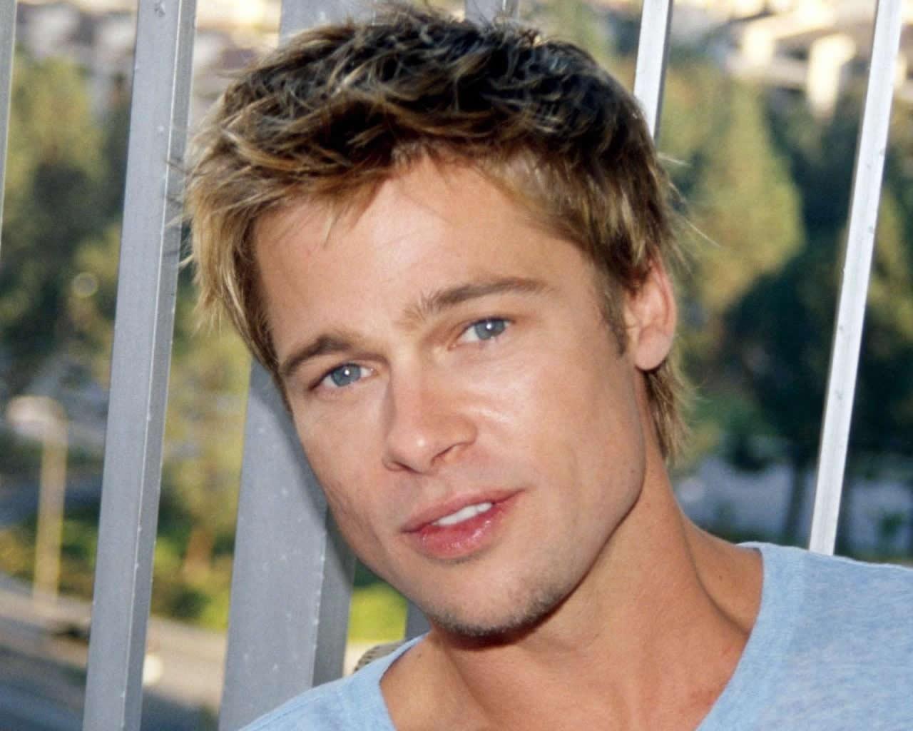 """Brad Pitt: """"Legalizzare la droga"""". L'appello dell'attore americano"""
