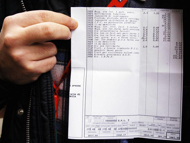 È estorsione pagare poco i dipendenti sotto minaccia di licenziamento