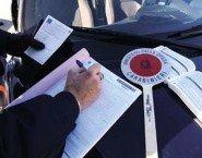 Notifica di cartella esattoriale per una multa- tutti i modi per impugnare