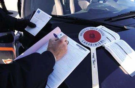 Notifica di cartella esattoriale per una multa: tutti i modi per impugnare