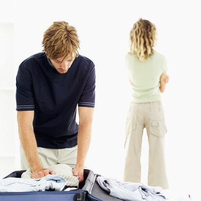Adulterio apparente: separazione addebitata solo a causa di una assidua frequentazione