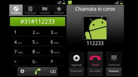 Telefonate anonime: come scoprire gratis numero sconosciuto
