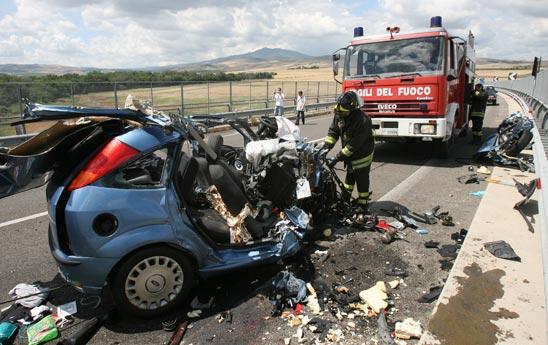 Incidenti stradali: il risarcimento diventa un'utopia