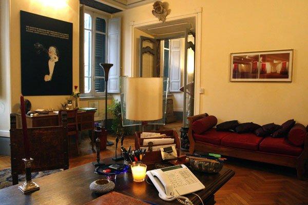 La violazione di domicilio nello studio professionale