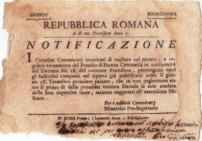 Cartella di pagamento: sulla notifica per irreperibilità interviene la Corte Costituzionale