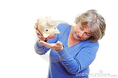 Equitalia pignora tutta la pensione e non solo il quinto