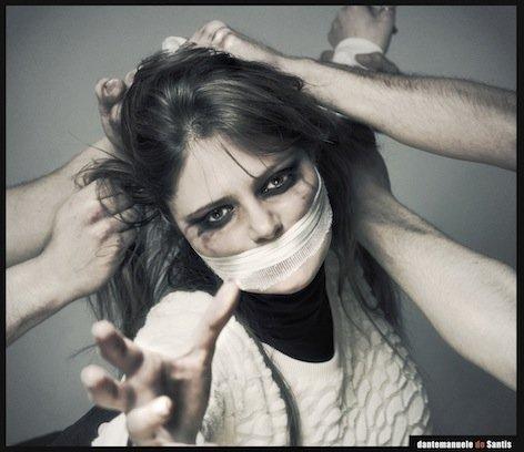 Maltrattamenti in famiglia: abusi anche senza reato
