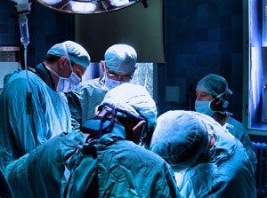 La responsabilità medica dell'equipe