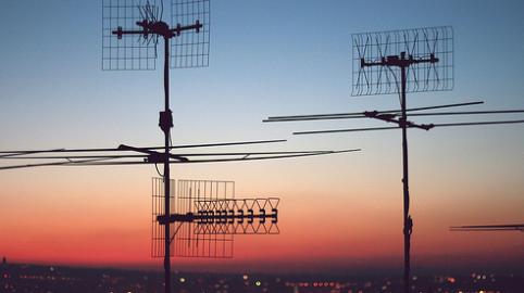 L'installazione dell'antenna o della parabola nel condominio