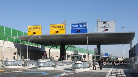 Autostrade: nuovi rincari al casello