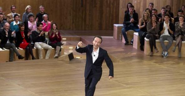 Benigni, la Costituzione e Berlusconi