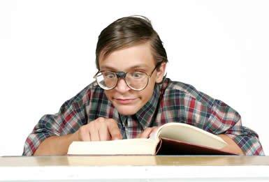 Esami di maturità: il secchione può copiare la prova scritta