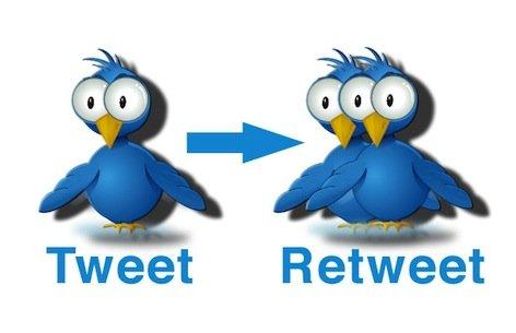 """Legittimo """"retweettare"""" o postare un lancio di agenzia di stampa sui social network?"""