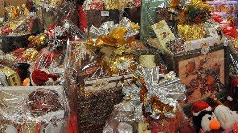 Regali Natale 2012: uno su tre ricicla il regalo