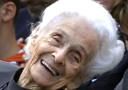 La morte di Rita Levi Montalcini: la redazione la vuole ricordare così