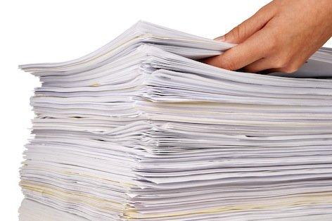 Quando occorre l'atto scritto o l'atto notarile?
