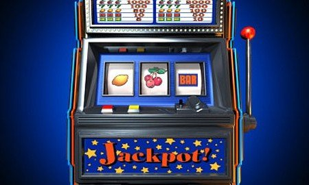 Via libera, da ora, alle slot machine online