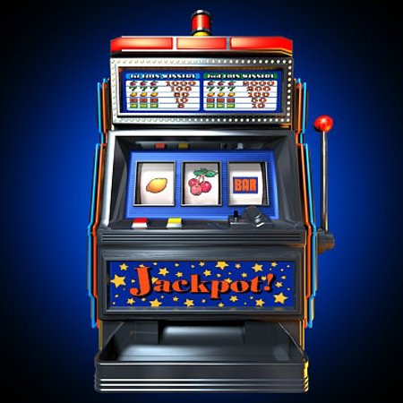 Via libera, da ora, alle slot machine online
