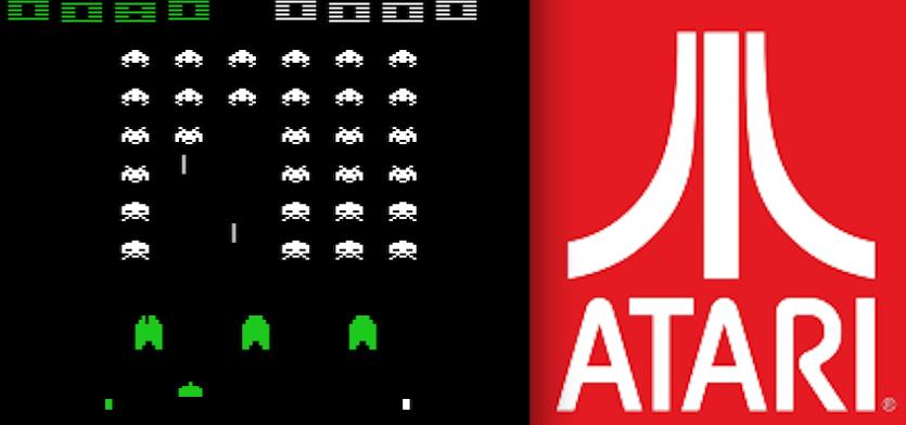 Atari: fallimento per lo storico marchio
