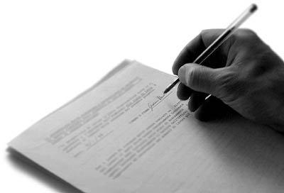 Autocertificazione: vietata nel processo tributario