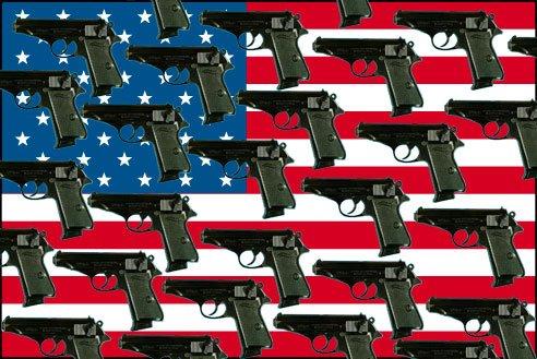 """Gli Usa e le armi: i """"perché"""" storici. Gun bless America"""
