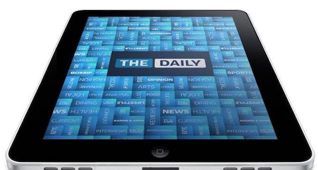 I quotidiani digitali di Mediaset e delle altre tv