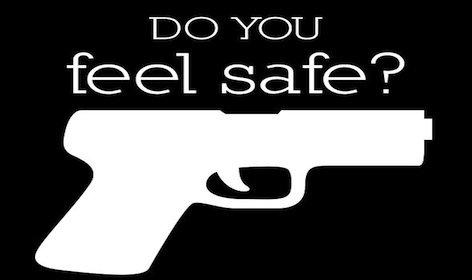 Il cambiamento lessicale nelle discussioni pubbliche sulle armi da fuoco