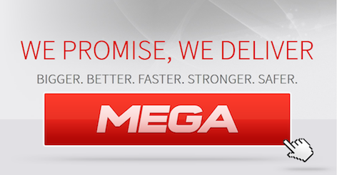 "Megaupload 2: Dotcom presenta ""Mega"", nuovo sito per filesharing"