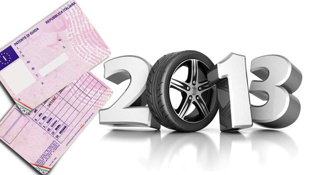 Novità rinnovo patenti: addio tagliandi adesivi