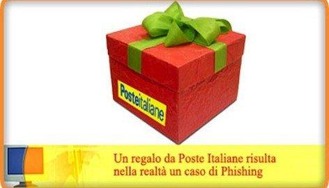 PostePay e Poste.it: le truffe per phishing sono frode informatica