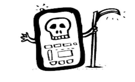 I nostri smartphone sono radioattivi e costruiti dai Paesi poveri