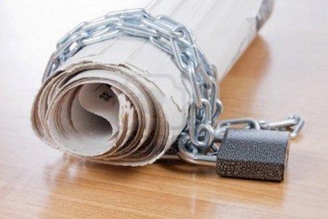 Gli arresti domiciliari: cosa sono e come funzionano