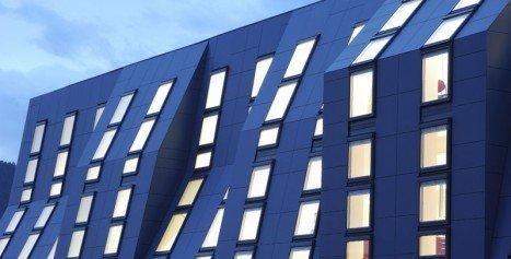 Decoro architettonico del palazzo in condominio: cosa è legittimo e cosa no
