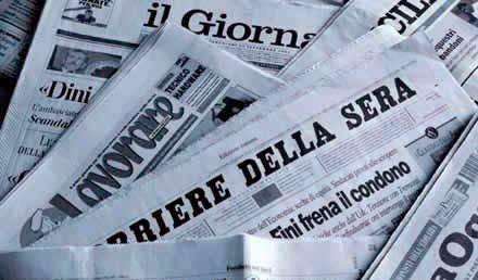 Diffamazione a mezzo stampa: anche un'attività commerciale può essere offesa