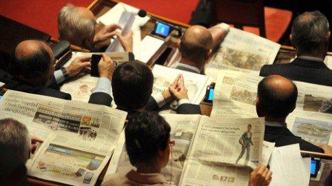 Elezioni: programmi elettorali dei partiti sui tagli alla politica