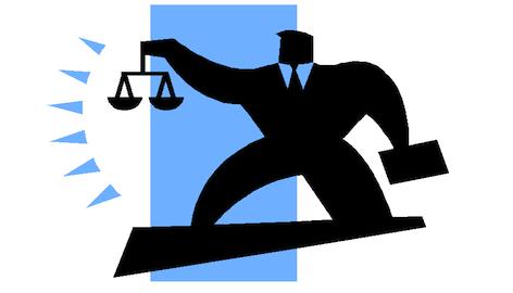 Il praticante avvocato va pagato, ma non con l'apprendistato
