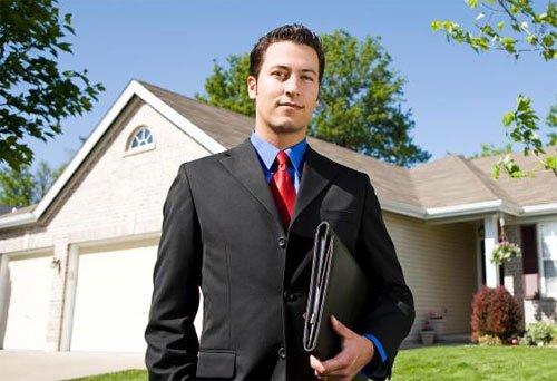 Agente immobiliare non responsabile se la casa ha un'ipoteca