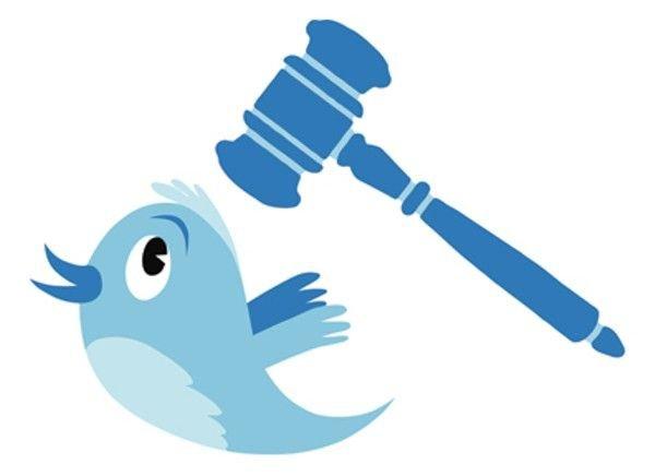 Avvocati su Twitter e Facebook: i social network per le law firm
