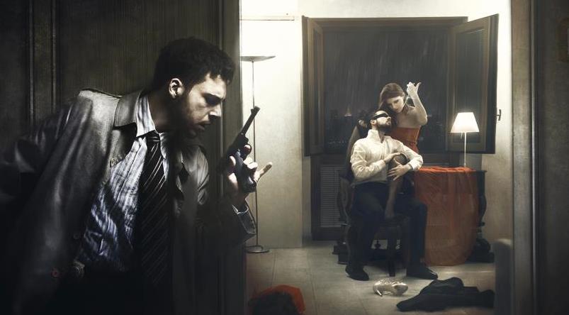 Minacce del convivente: che fare?