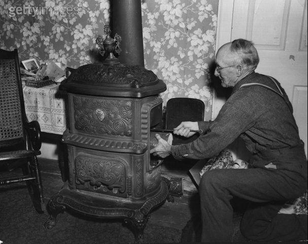 Sostituire la caldaia spetta al proprietario o all'usufruttuario?