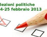 elezioni politiche 2013 - il peggior voto e il non voto
